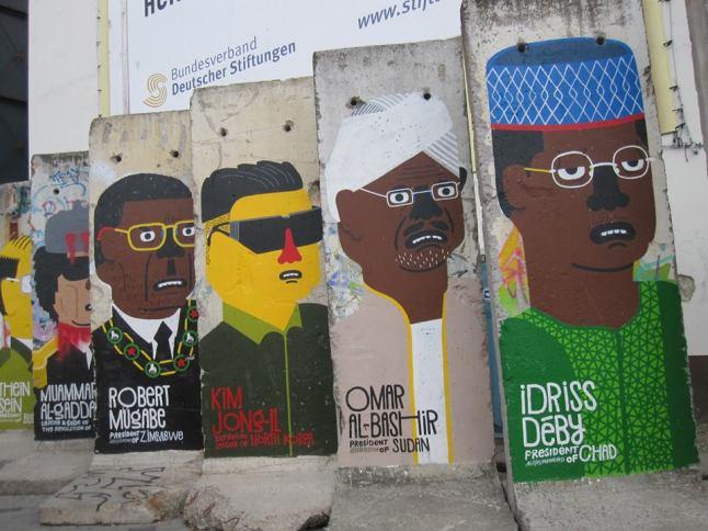2013-Berlin Wall, Berlin