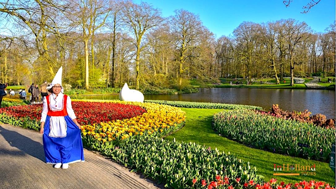 Taman Bunga Tulip Keukenhof Belanda Indohollandtours Blog Ep Travel Blogger