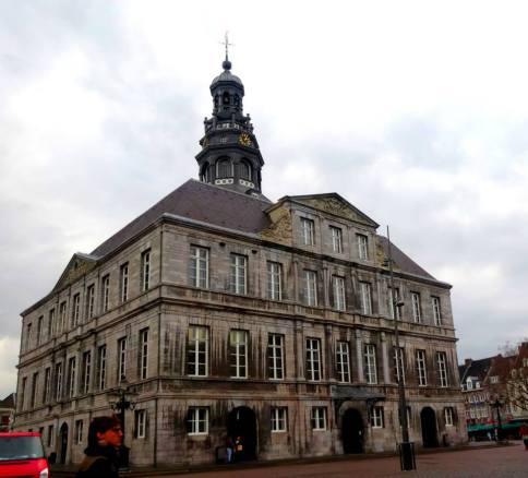 Liburan ke Maastricht Belanda bersama IndoHolland Tours