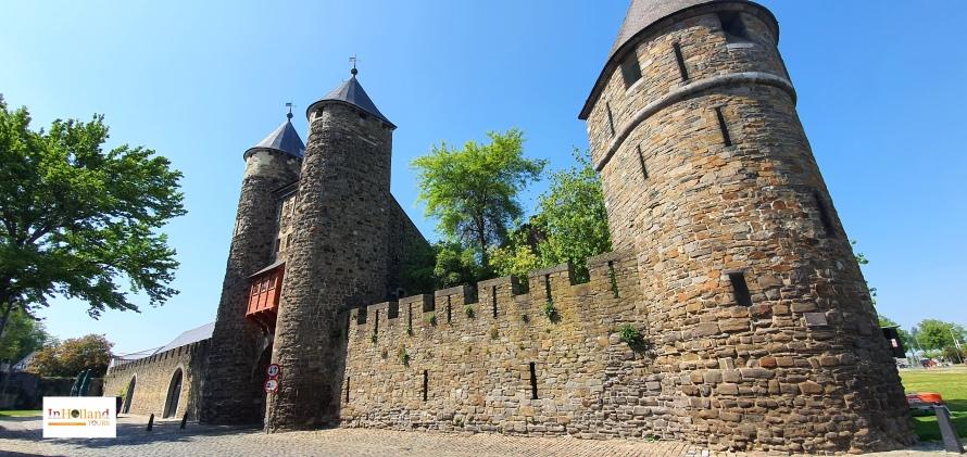 Maastricht Belanda