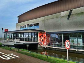 Museum Zaanse Schans