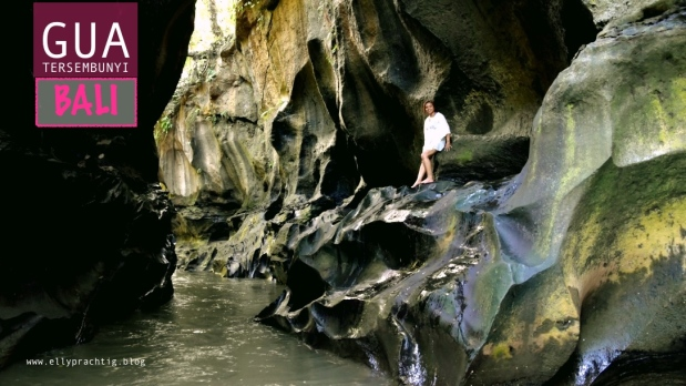Berenang Menyeberangi Sungai, Gua BejiGuwang
