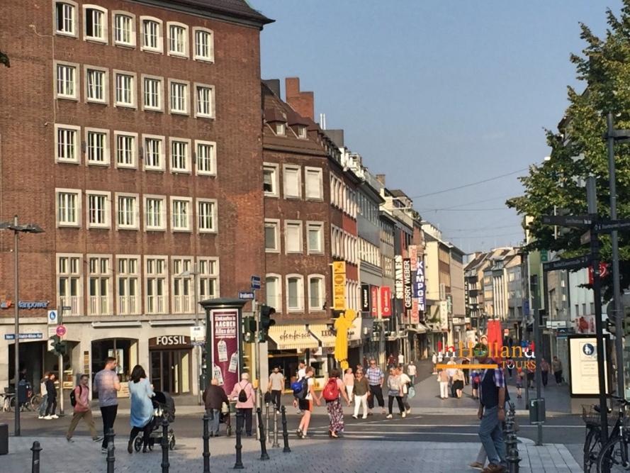 Kota Aachen
