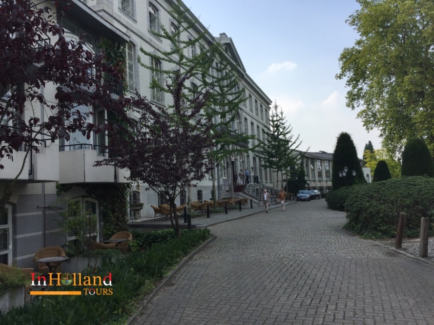 Bloemendal Maastricht