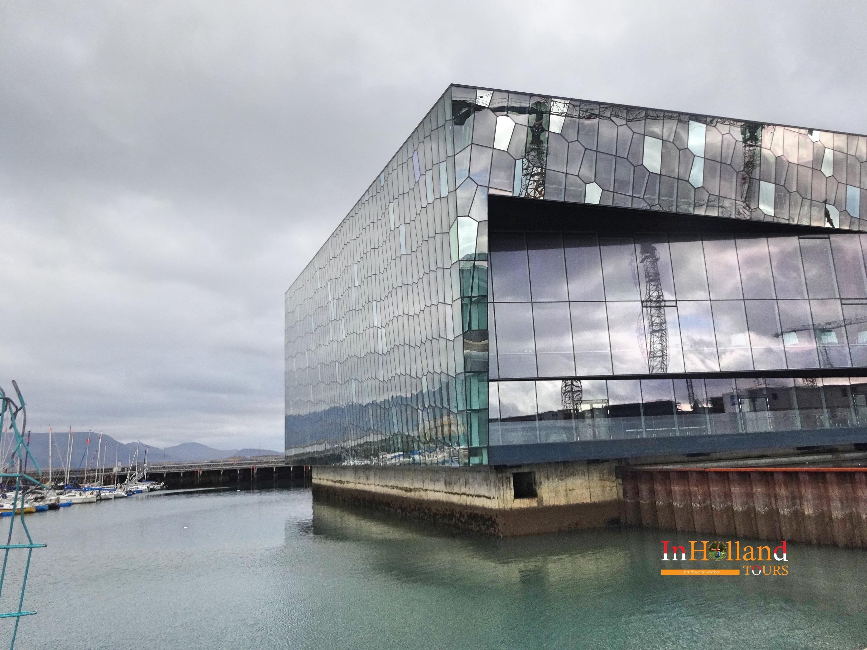opera house islandia