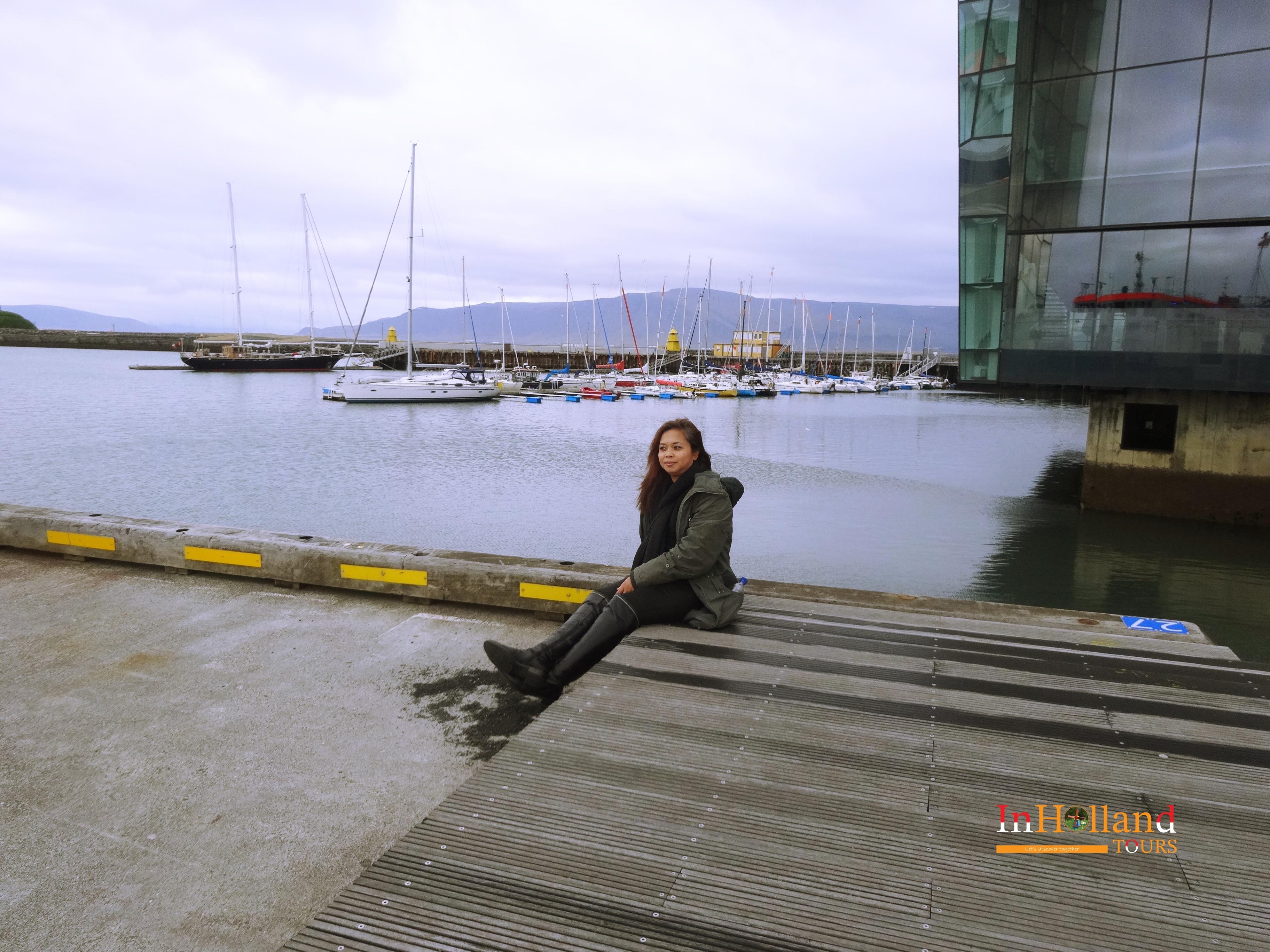opera house di islandia