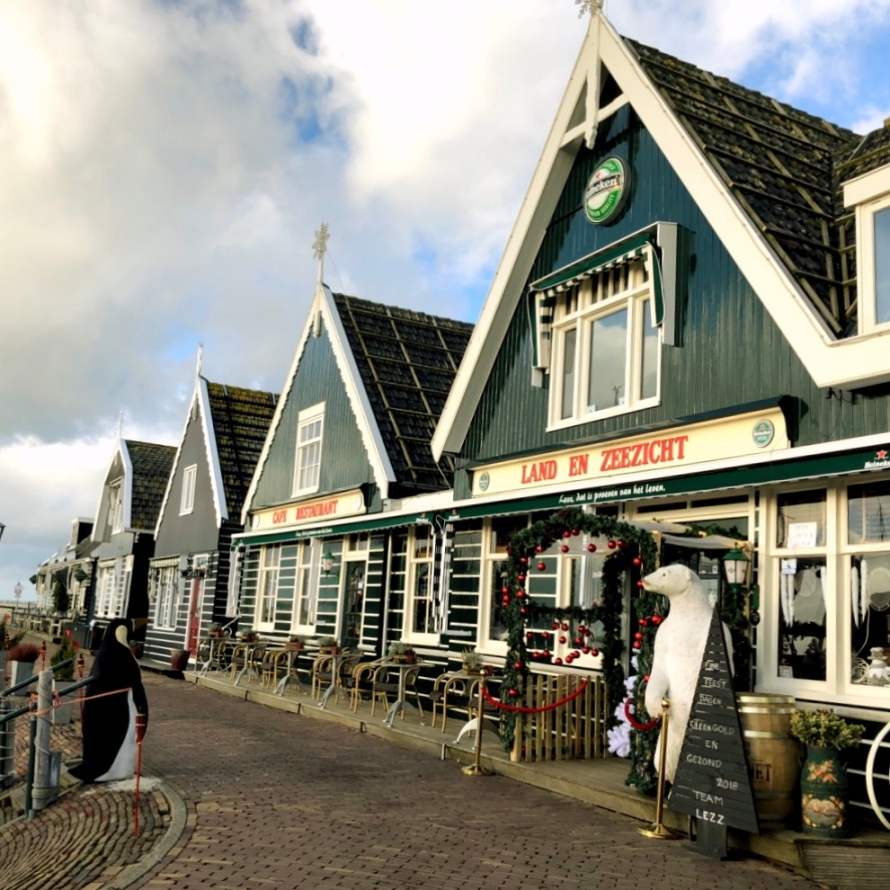Marken Belanda | IndoHolland Tours