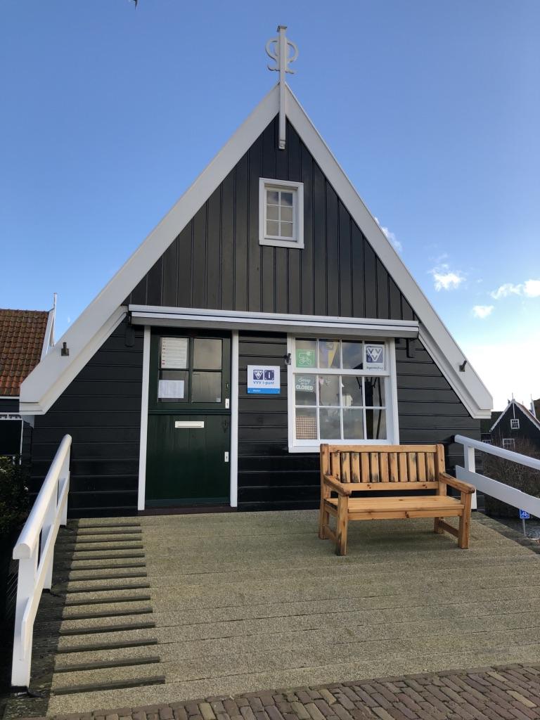 Desa Marken Belanda | IndoHolland Tours