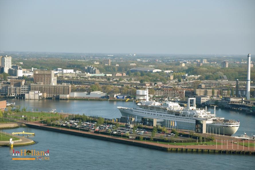 Pelabuhan Rotterdam - IndoHolland Tours