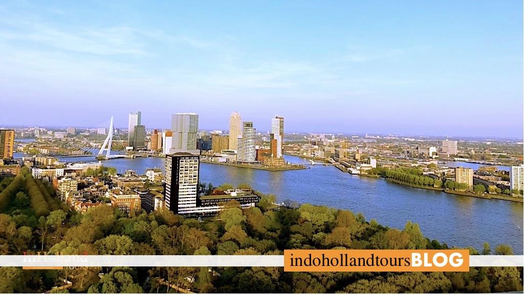 Eruomast Rotterdam - IndoHolland Tours