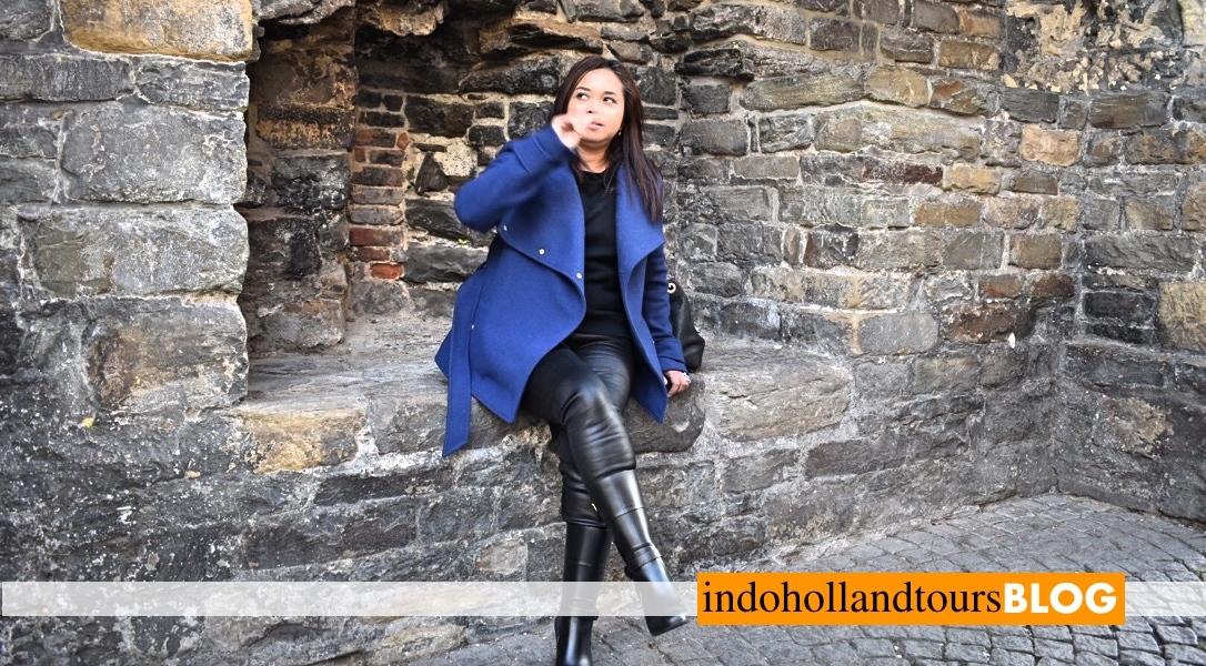 Maastricht Belanda bersama IndoHolland Tours