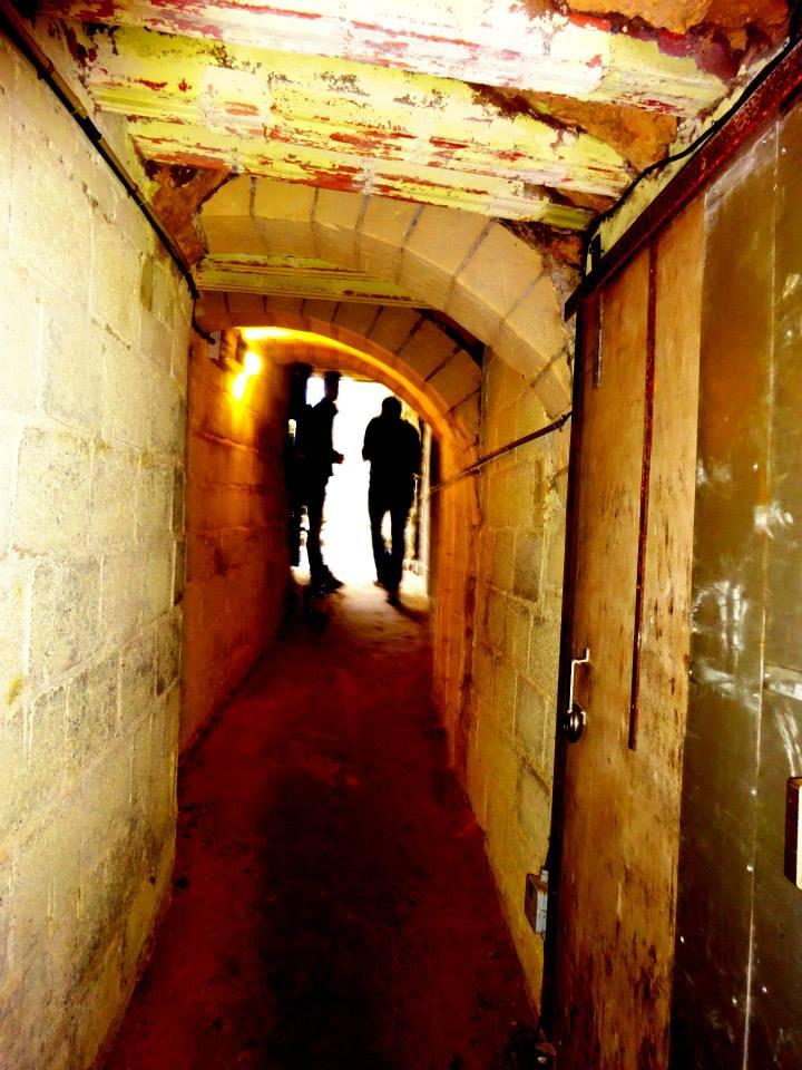 Kastil Ruine Valkenburg - IndoHolland Tours