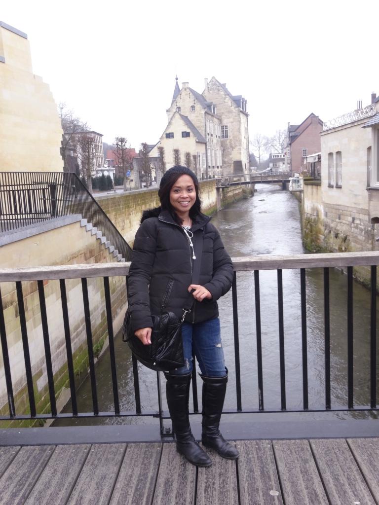 valkenburg Maastricht Belanda - indohollandtours.com