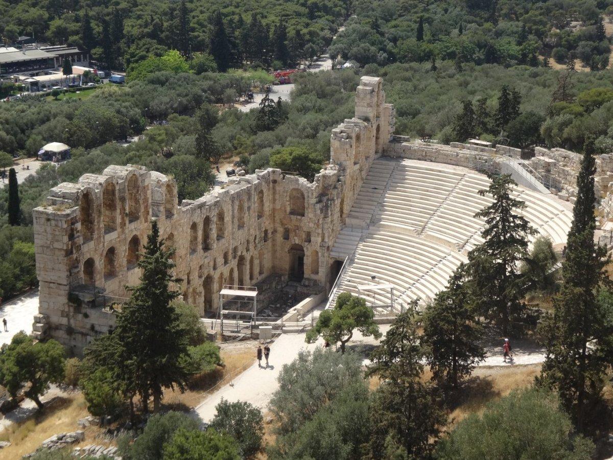 Dionysys Yunani