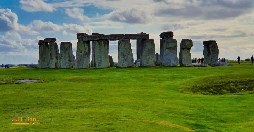 Stonehange, Inggris