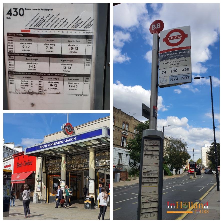 Angkutan mum London