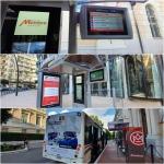 Angkutan umum Monaco