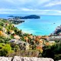 Desa Eze Prancis