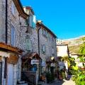 Gourdon Prancis Eropa