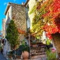 Desa Gourdon Prancis