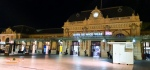 Stasiun kereta api Nice