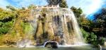 Air terjun di Nice Prancis