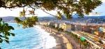 Pemandangan diktat Nice