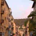 Pusat kota Nice Prancis