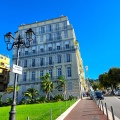 Kota Nice Prancis