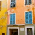 Rumah di kota Nice Prancis
