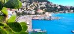 Pemandangan di Nice