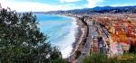 Cote d'Azur di Nice
