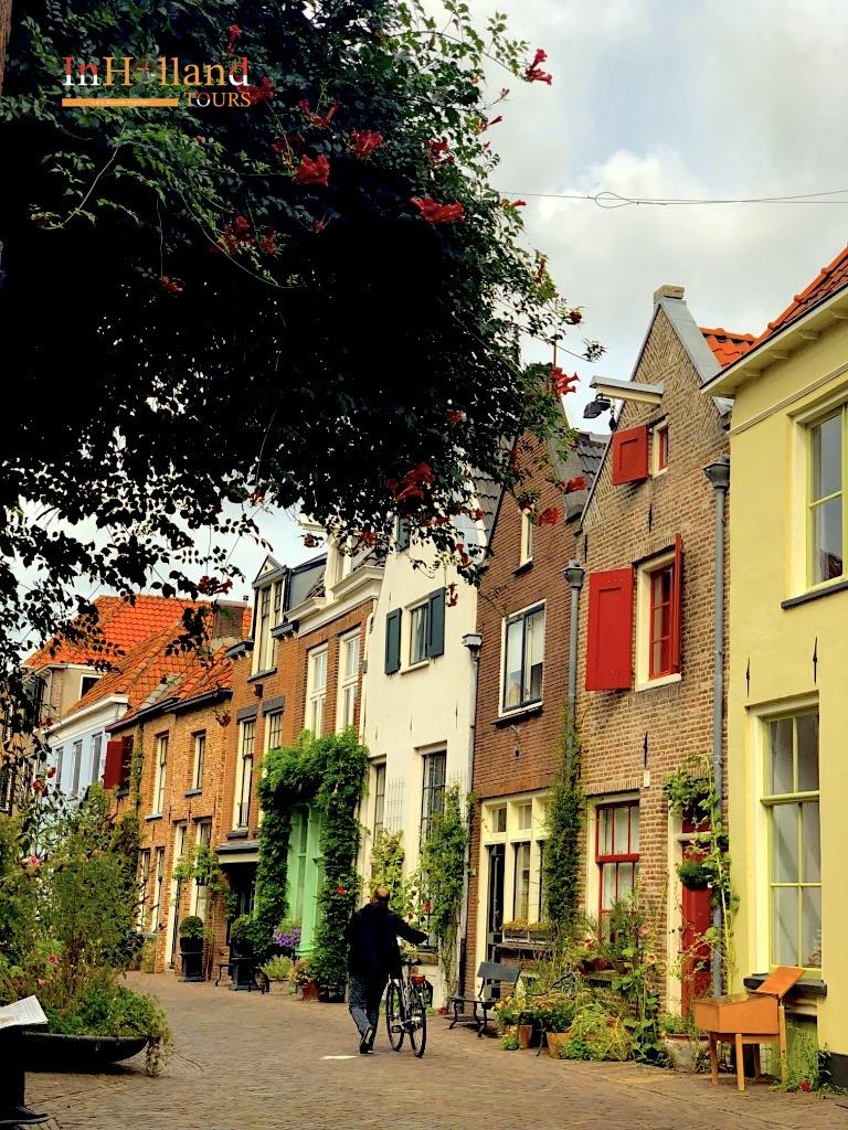 Kota Deventer Belanda 2019
