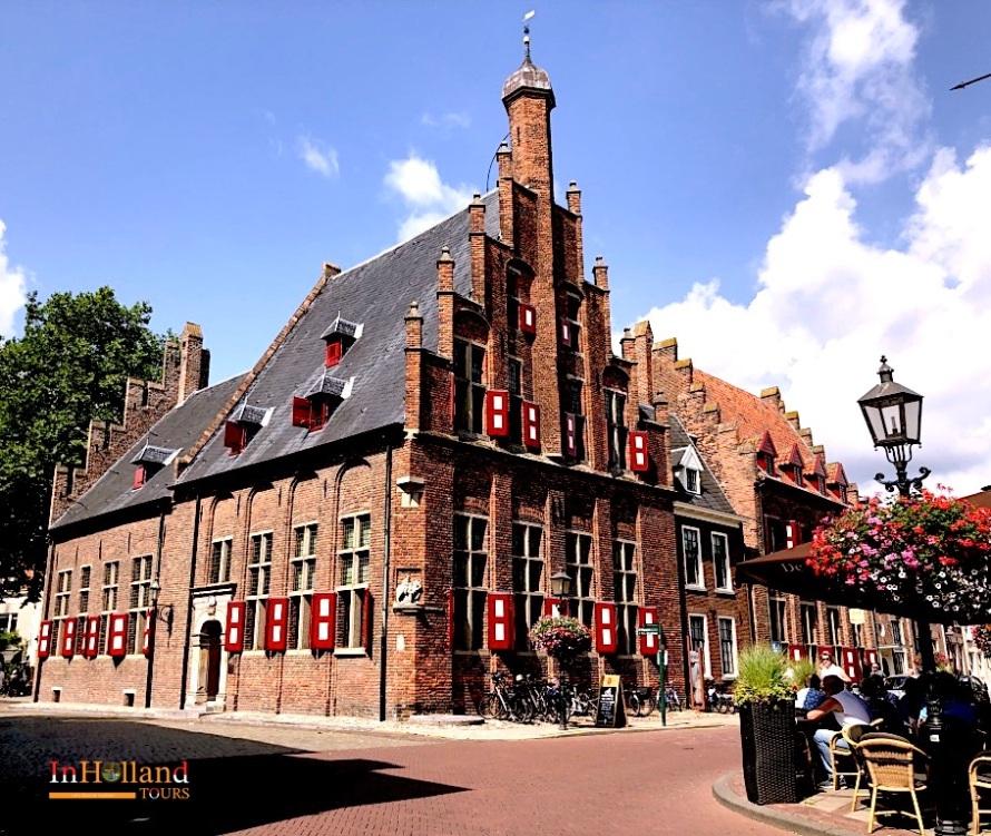 Doesburg Belanda 2019
