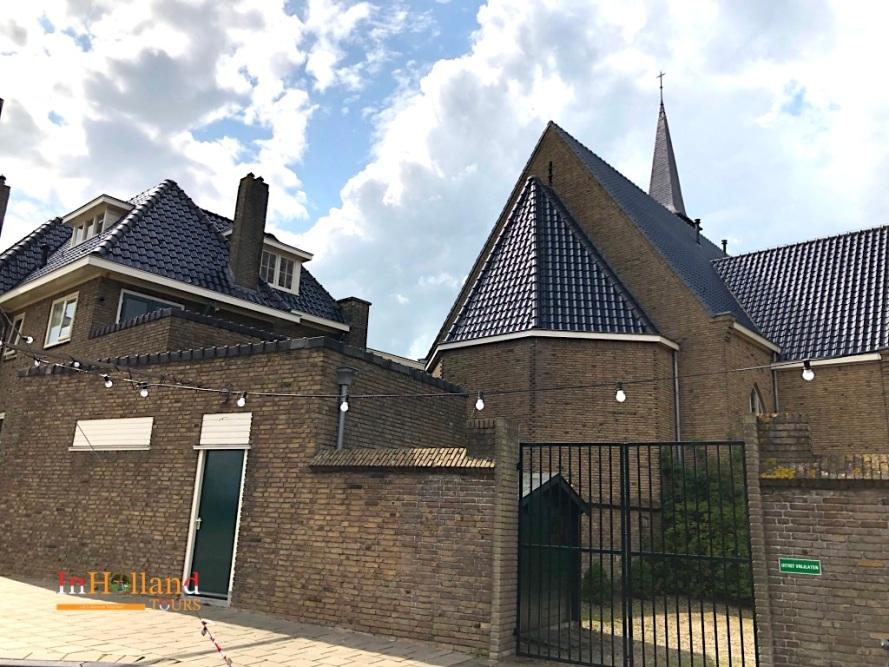 Hasselt Pilgrim Belanda 2019