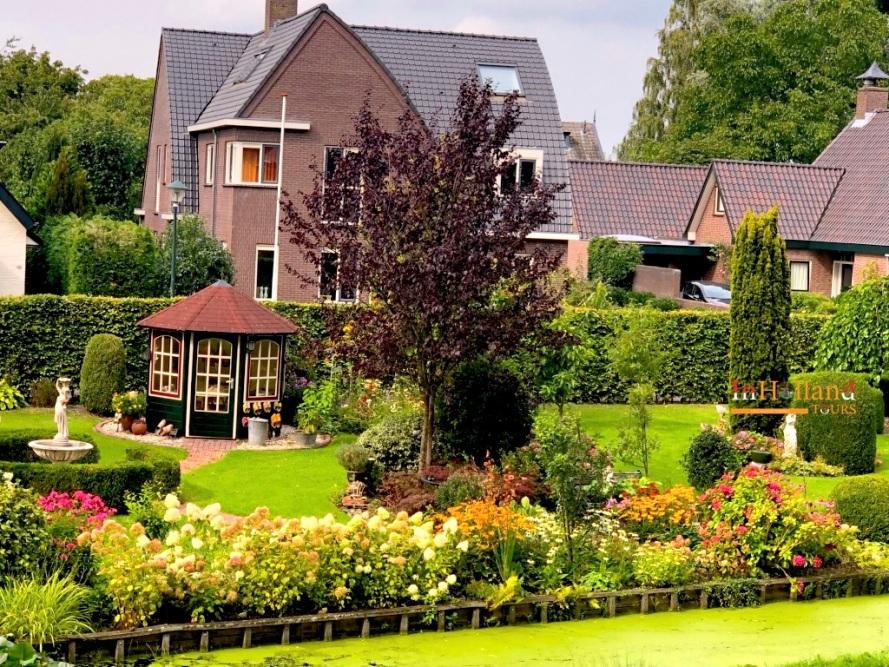 Hattem Belanda 2019