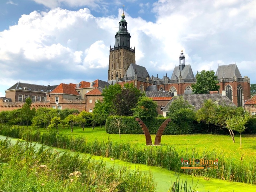 Zutphen Belanda 2019