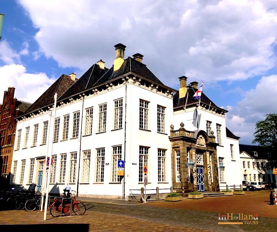 Zutphen Belanda 2020