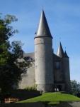 Ardennes Belgia