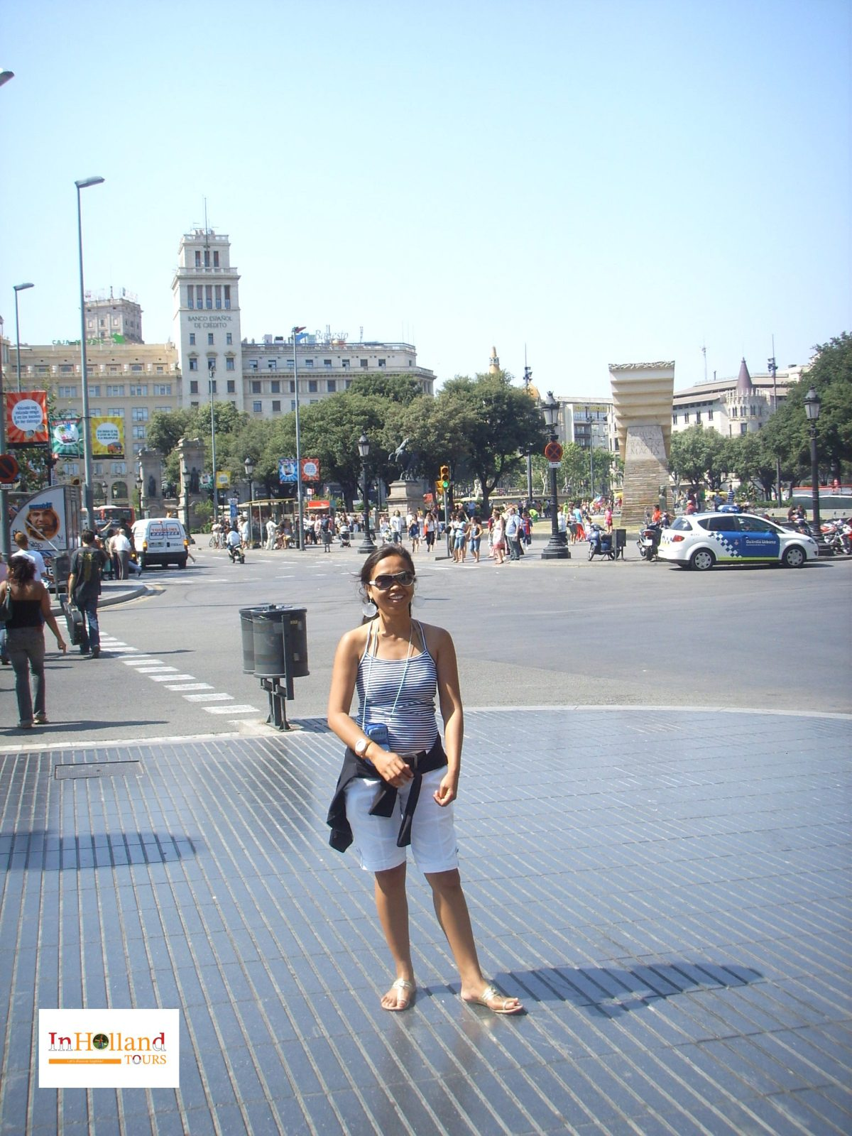Spanyol Eropa