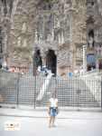 Sagrada Familia Spain Eropa