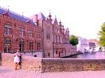 Bruges Eropa Barat