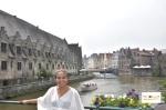 Ghent Eropa Barat