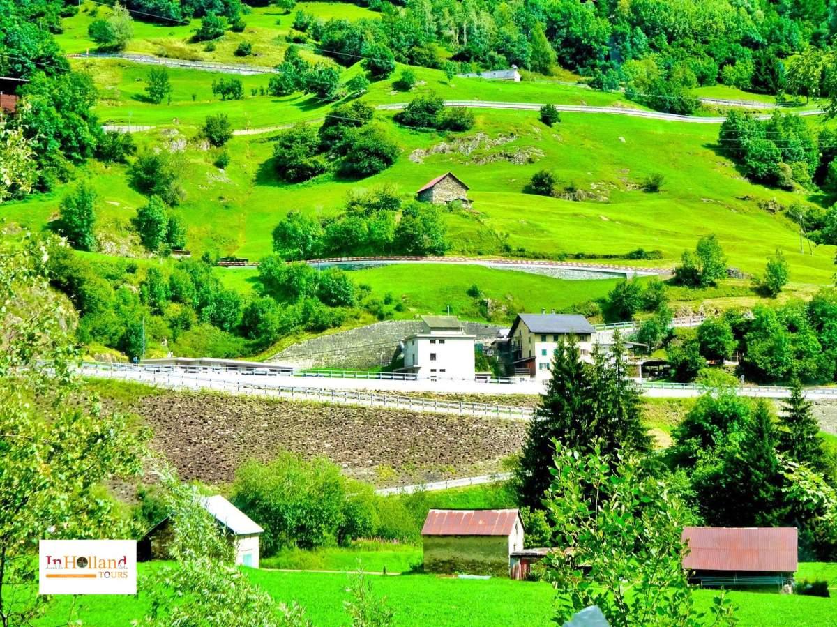 St.Gothard Swiss