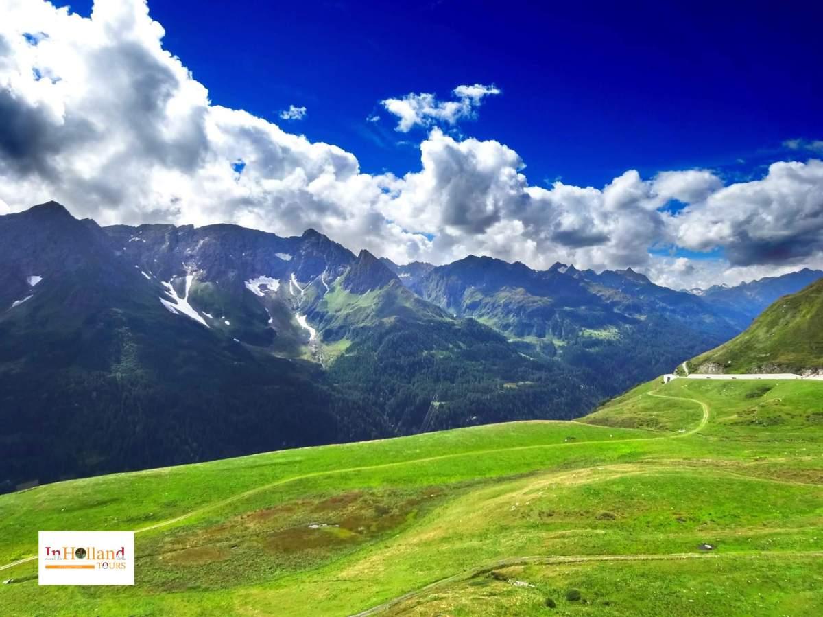 Swiss Eropa