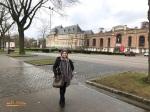Maasmechelen Belgia Eropa Barat