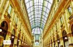 Milan Italia Eropa