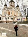 Tallinn Estonia Eropa