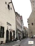 Tallinn Eropa