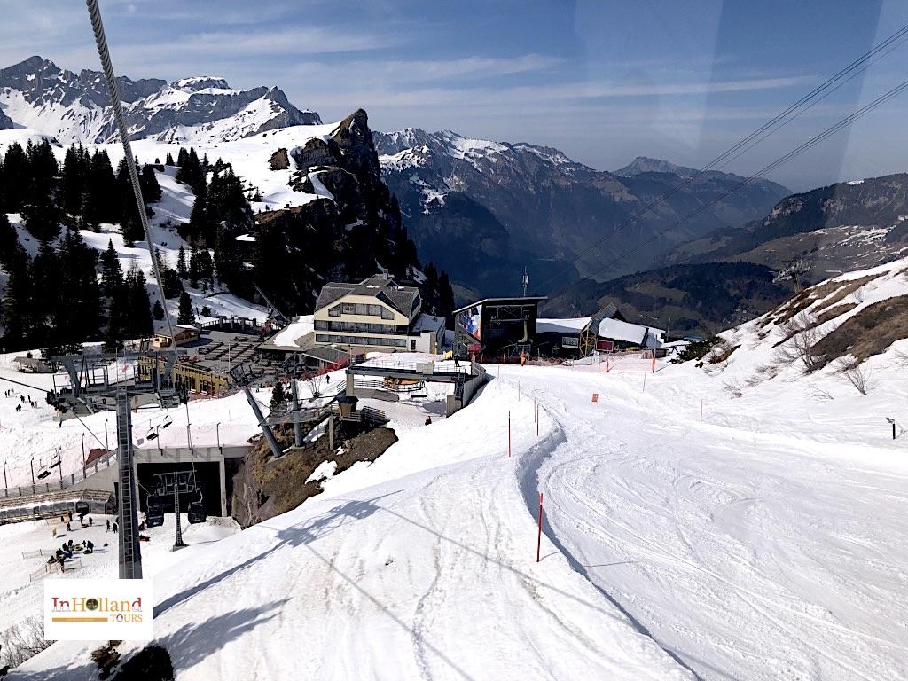 Titlis Swiss